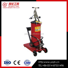 Chinese manufacturer low price foot hydraulic grease pump