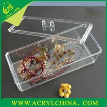 2015 Acrylic jewelery box