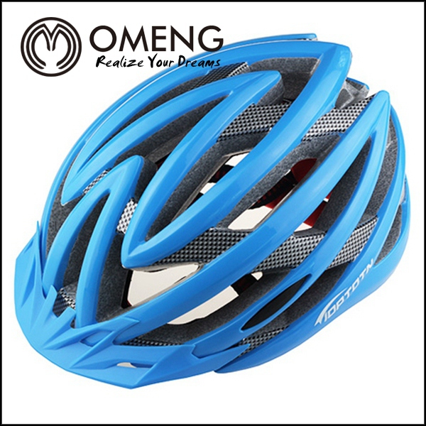 New Cycling Helmet EPS Bicycle Helmet Head Protect Road Mountian Bike Helmet