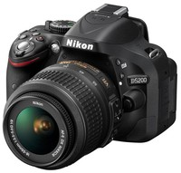 Nikon D5200 DSLR camera wholesale dropship
