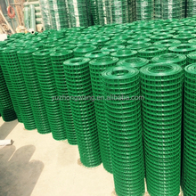 1/2 inch plastic coated welded wire mesh ( Anping factory )