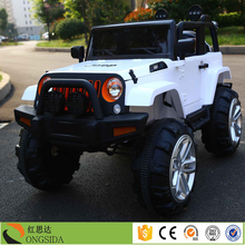 Four wheels kids car electric ride /car children 12v kids electric / China direct factory of kids electric car