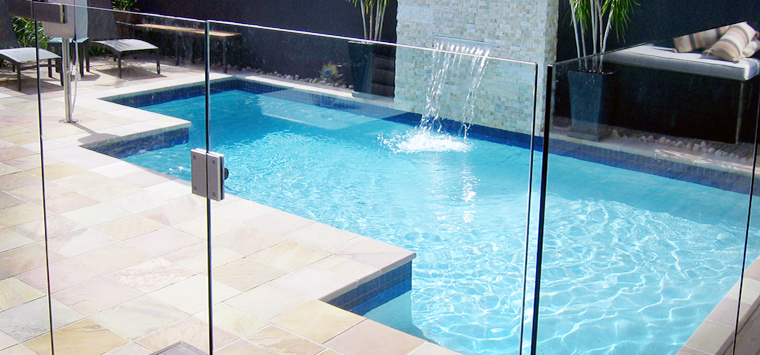 Safety Fencing Tempered Laminated Glass for Pool Fence Railing