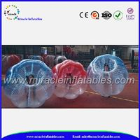 Lower price inflatable belly bumper ball body bumper ball for sale BB-M7160