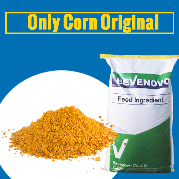 Feed Grade Corn Gluten Meal 60 65 Protein For Animal