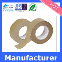 Top sale manufacturer of Self adhesive Kraft paper Tape HY450-21
