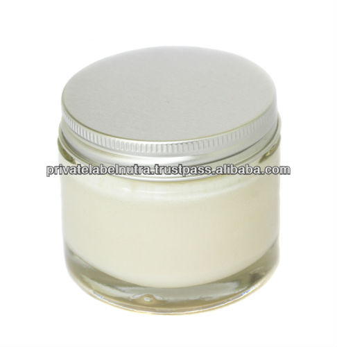 Organic Cosmetics Anti Wrinkle Cream
