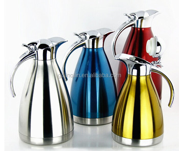 best sale double wall stainless steel insulated water bottle with low price