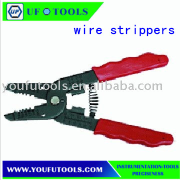 New UF-2141 Brand Professional Wire Stripping Pliers Tool crimping tool