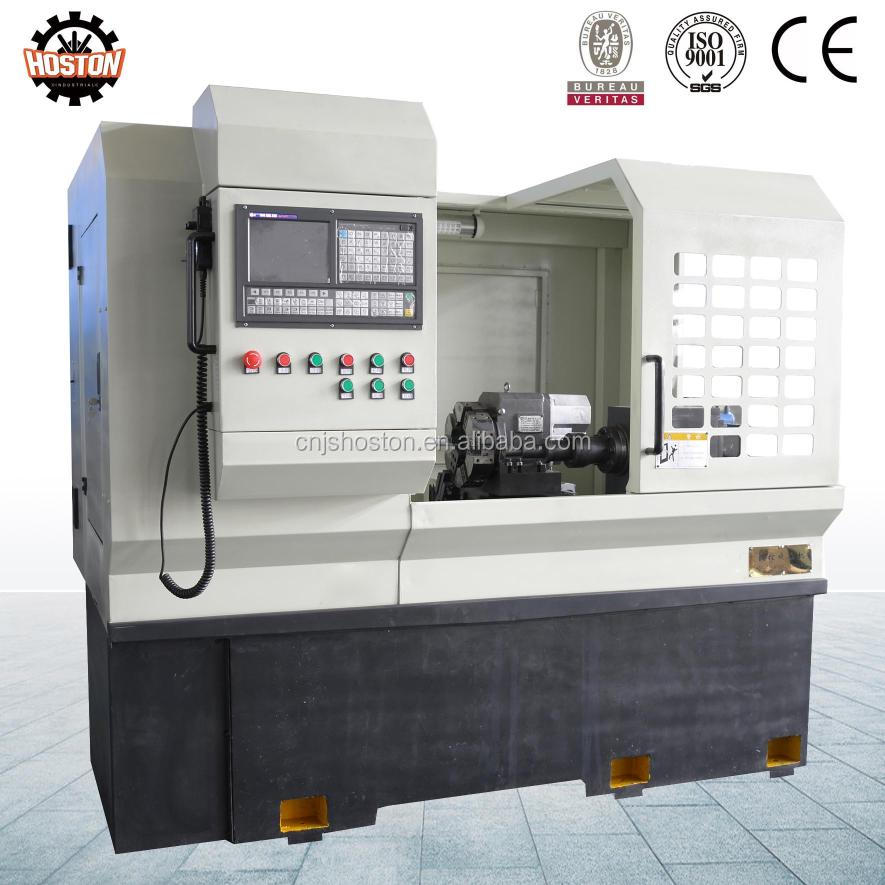 Hoston Five -axis cnc metal spinning machine/metal forming spinning machine