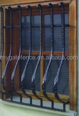 iron window grill design images