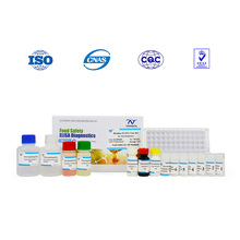 Metronidazole ELISA Test Kit for honey