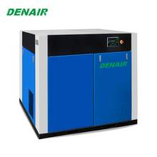 Machines Medical Dry Oil free screw air compressor for sale