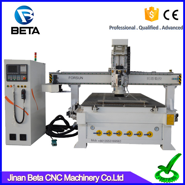Large supply ! Syntec low cost cnc milling machine 4 axis rotary cylindrical material process center