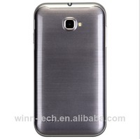 new product 4'' dual SIM handset cheap custom phones C2I