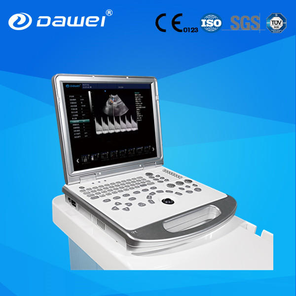 Economic and Efficient Portable sonoscape ultrasound machines With ISO9001 Certificate