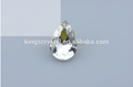37X40MM Pear Shape point back glass stones ,glass stones for jewelry,jewelry making glass stone