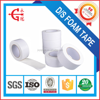 2016 Best selling items high adhesive pet double sided tape china market in dubai