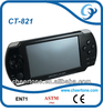 high quality PMP game player console,portable game console