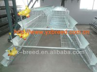 metal wire mesh layer /breeding layer cages