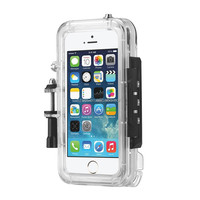 for iphone 4/sS waterproof case , phone design waterproof case for iphone 5/5s