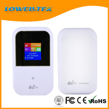 Lowelltek New Arrival 3G/4G LTE wireless wifi router setup wireless router with sim slot