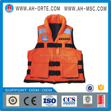 Offshore Adult Buckle Life Jacket Factory