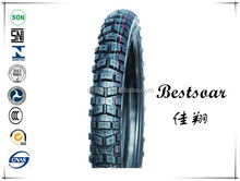 hot sale long useful life tubeless tire for motorcycle
