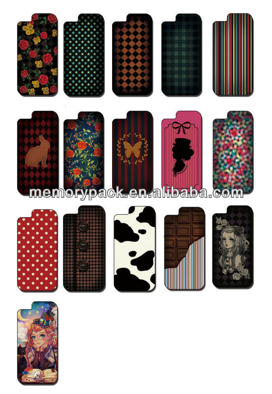 cover changeable phone case for samsung galaxy note 2 phone