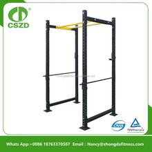 High quality crossfit power cage gym equipment