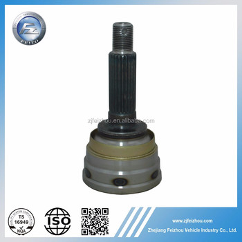 cv joint drive axle assembly SK-5026 ISO9001factory