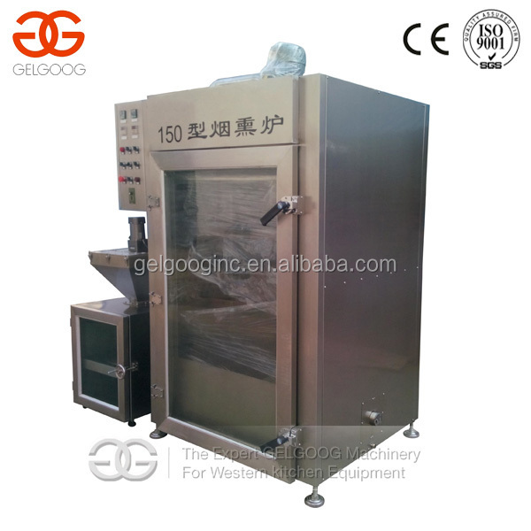Factory Price Cold Fish Smokehouse/Smoke|Fish Smoking Furnace/Oven|Smokeoven