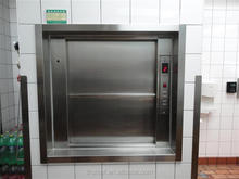 Manual Open Sliding Door Dumbwaiter for sale