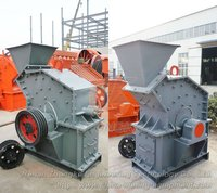 China Factory Directly Sell Pcx Series Fine Impact Crusher