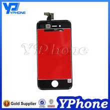 China direct factory spare parts for iphone 4s lcd, for iphone 4s lcd oem