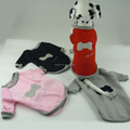 Doglemi Wholesale Dog Cloth Cozy Pet Winter Cloth Warm Puppy Hoodie