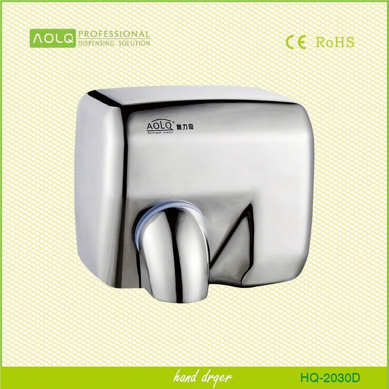 High quality competitive price washroom hygiene products