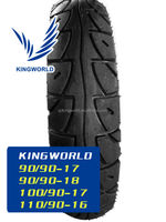 china cheap good quality kingworld tyres for motorcycle