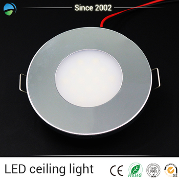 Wholesale YMM 12volt LED Integrated rv 40W 5ft light fixture ...