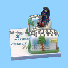 Artificial Fake Cake Model For Birthday