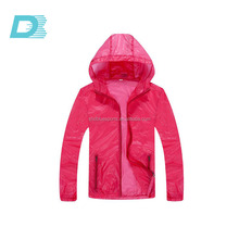 Customized design new jacket model with reflective