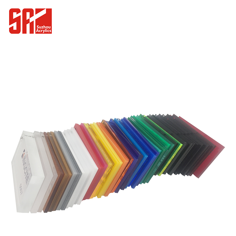 Heat proof perspex fire retardant sheets PMMA acrylic sheet