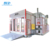BTD High Quality Powder coating equipment spray paint room car spray booth