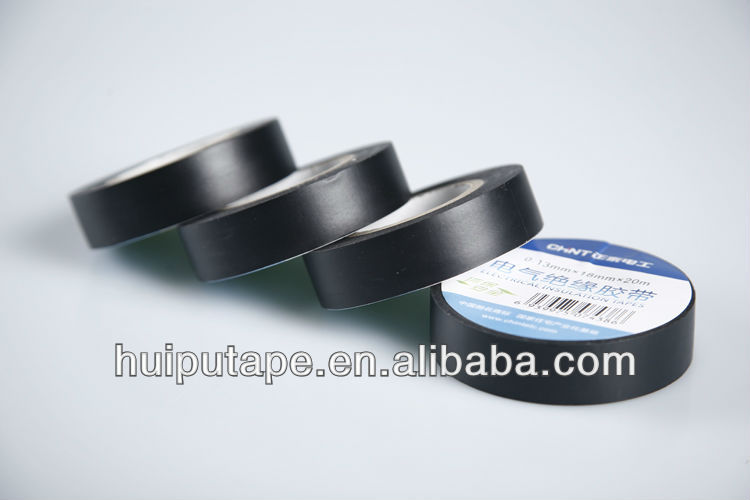 2013 good strength pvc electrical insulation tape