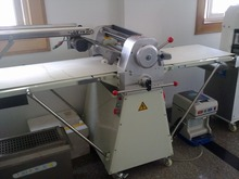 reversible dough sheeter belts/used dough roller