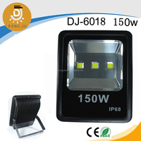 Top quality aluminium lighting housing led lighting fitting ! Classical and practical design DJ-6018 150w