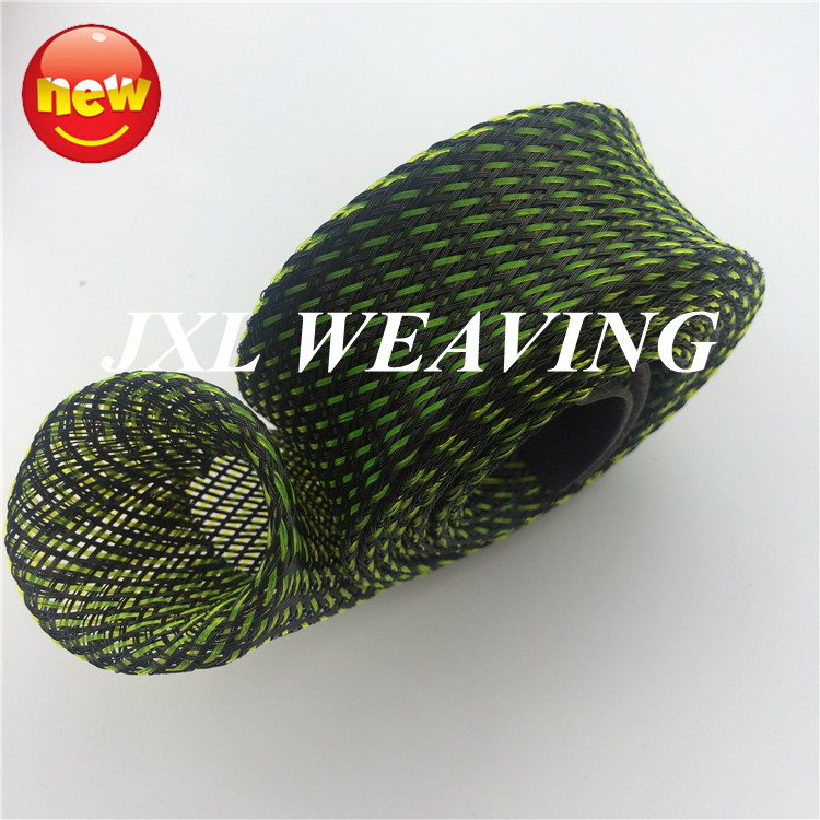 30MM Plastic PET Mesh Casthing Rod Covers