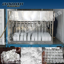 FOCUSUN Lowest price 1T 2T 3T 5T 10T block/flake/tube ice machine