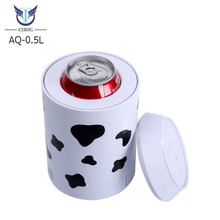 Amazon Popular Custom Design 0.5L Mini Can Cooler