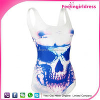 Wholesale Good Stretch Galaxy Print Xxxl Sex Girl Swimsuit Picture